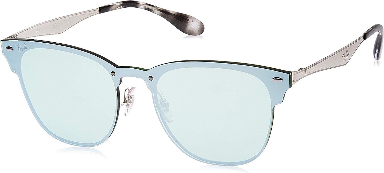 Ray-Ban Montures de lunettes Mixte Bleu