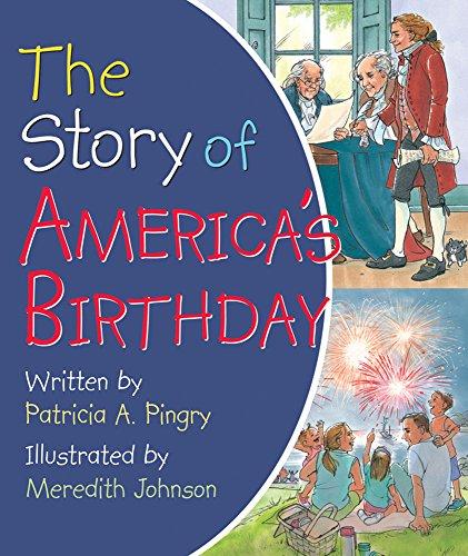 Story Of Americas Birthday