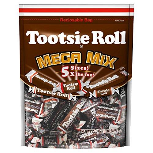 TOOTSIE ROLL MEGA MIX