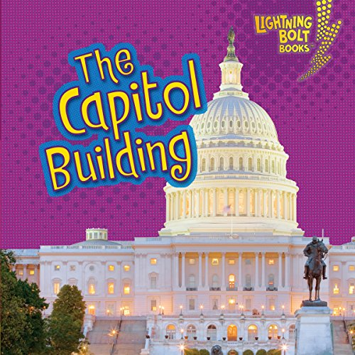 The Capitol Building audiobook cover art
