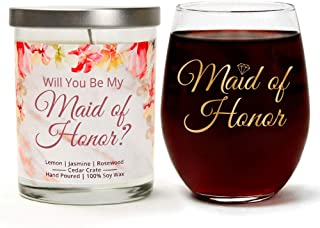 Best will u be my maid of honor Reviews
