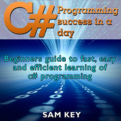 C Programming Success in a Day audiobook cover art