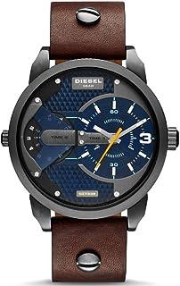DIESEL 迪赛 意大利品牌 石英男女适用手表 DZ7339