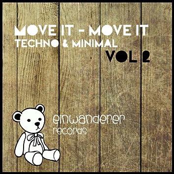 Move It - Move It   Vol2
