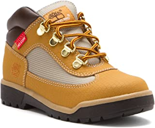 Timberland Field Scuff Helcor Boot (Toddler/Little Kid/Big Kid)