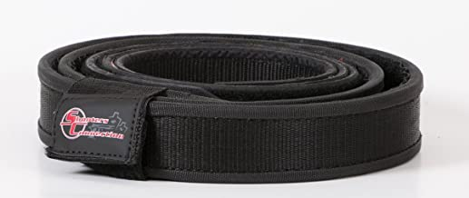 IPSC USPSA and 3 Gun Ultimate Competition Belt