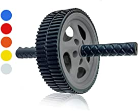 Wacces AB Power Wheel Roller - Exercise Equipment for Your Home Gym