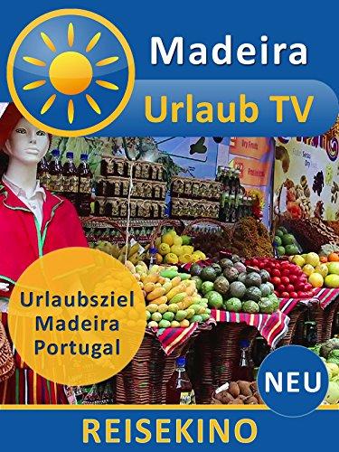 Madeira Reisekino