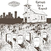 Epitaph for a Legend [12 inch Analog]