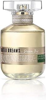 United Colors of Benetton United Dreams Dream Big by United Colors Of Benetton - perfumes for women, 2.7 oz EDT Spray