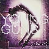 Songtexte von Young Guns - Bones