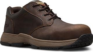 Dr. Martens Unisex Linnet SD Non Metallic Safety Toe 4-Eye Shoe
