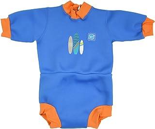 SPLASH 关于儿童快乐 nappy 潜水服