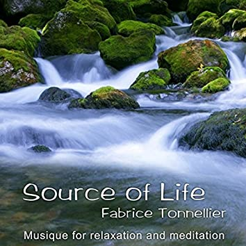 Source of Life: Music for Relaxation and Meditation