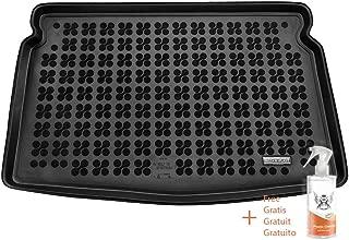 + Limpiador de Plasticos Cubre Maletero de PVC Compatible con Toyota AVENSIS II Lifback 2003-2009 Regalo