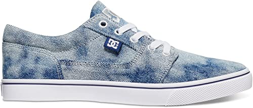 DC chaussures Tonik W Se - chaussures - paniers - Femme - US 7   UK 5   EU 38 - Bleu