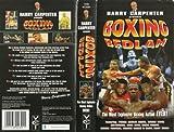 Harry Carpenter presents Boxing Bedlam [VHS]