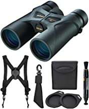 Nikon 8x42 ProStaff 3S Binoculars (Black) with Nikon...