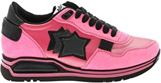 Atlantic Stars Luxury Fashion Womens SHAKAUFNJ18 Pink Sneakers | Fall Winter 19