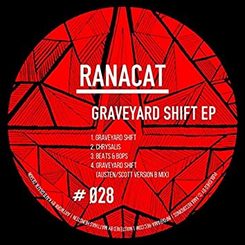 Graveyard Shift EP