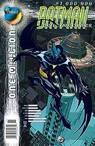 Detective Comics (1937-2011) #1000000 (DC One Million)
