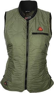 Womens Company Bluetooth Battery Heated Vest (7.4v)