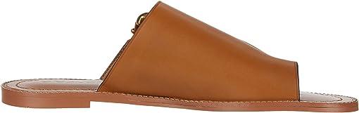 Light Caramel Smooth Leather