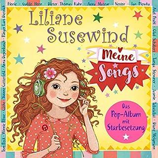Meine Songs     Mehr von Liliane Susewind              Autor:                                                                                                                                 Tanja Stewner,                                                                                        Guido Frommelt                               Sprecher:                                                                                                                                 div.                      Spieldauer: 59 Min.     1 Bewertung     Gesamt 3,0