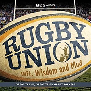 Rugby Union cover art