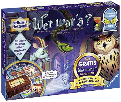 Ravensburger Spieleverlag -  Ravensburger 21371 -