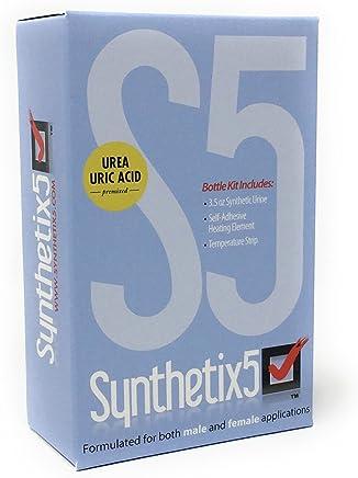 Amazon com: quick fix synthetic urine