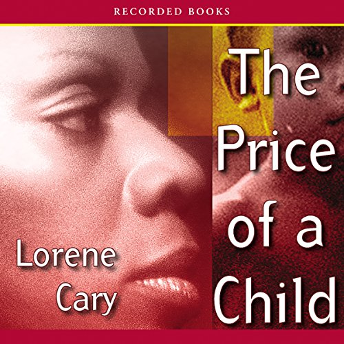 The Price of a Child audiobook cover art