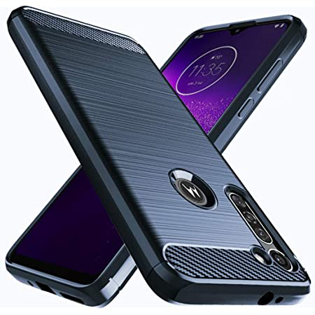 Ocsoc Black TPU Gel Soft Silicon Coque Anti-Scratch Printed Case Moto G8 Power-Doctor-Who Tardis-Public Call 8