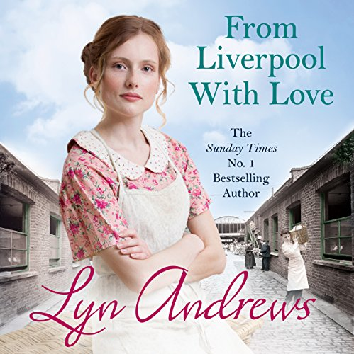 From Liverpool with Love audiobook cover art