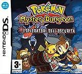 Nintendo Pokemon Mystery Dungeon: Esploratori Dell'oscurita