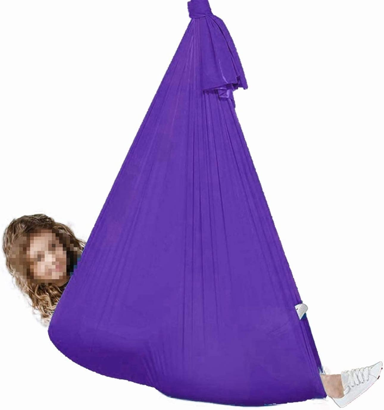 Portable Therapy Swing for Today's only Kids with Special Adjustable Max 61% OFF Ae Needs