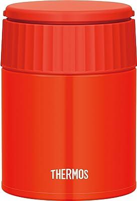 サーモス 真空断熱スープジャー 400ml トマト JBQ-401 TOM