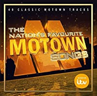 The Nations Favourite Motown S