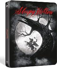 Best Sleepy Hollow [Exclusive Blu-ray Steelbook] Review
