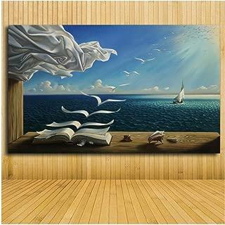 Best salvador dali sailboat Reviews