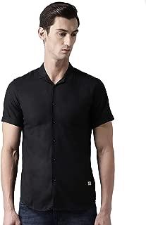 Dennison Men's Slim fit Casual Shirt
