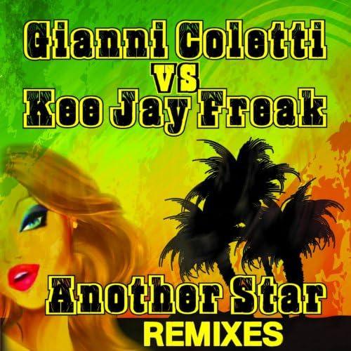 Gianni Coletti & KeeJay Freak