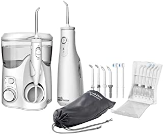 Waterpik Ultra Plus + Cordless Select Waterflosser Combo 1 Pack