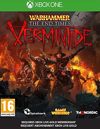 Warhammer: End Times, Vermintide Xbox One