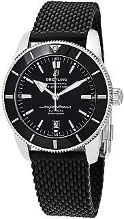 ساعة Breitling SuperoOcean Heritage II 46 للرجال AB202012/BF74-256S