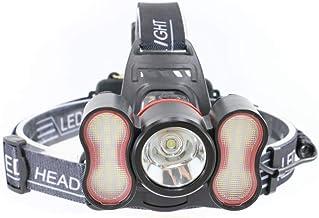 yywl led koplamp Led Koplamp 4 Modes Led Hoofd Lampheadlamp Voor Camping Vissen