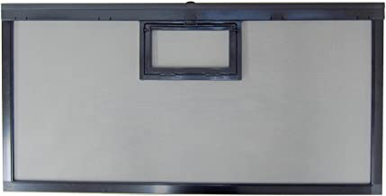 Zilla 30 (Breeder) & 40 (Breeder) Gallon Critter Cage Replacement Cover w/Door