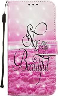 Stylish Cover Compatible with Samsung Galaxy S20 Ultra, beauty Leather Flip Case Wallet for Samsung Galaxy S20 Ultra
