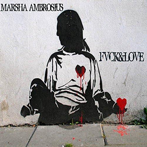 Marsha Ambrosius