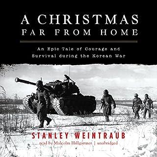 A Christmas Far from Home Titelbild